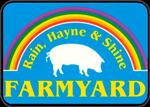 Rain, Hayne & Shine Logo